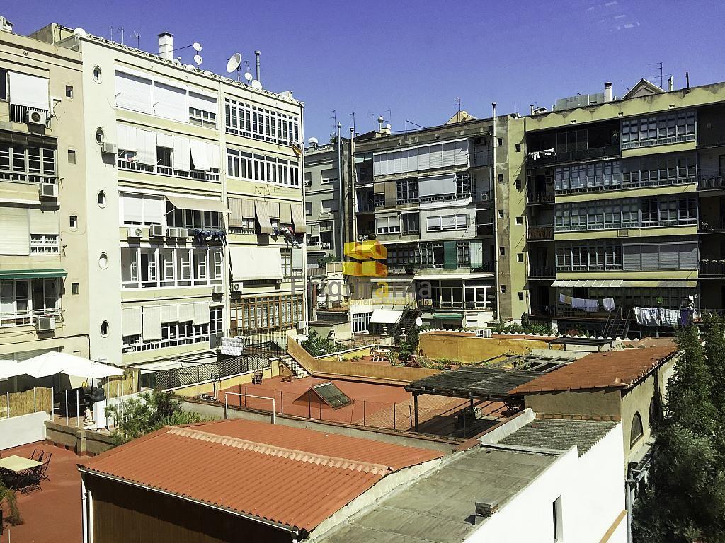 Oficina en alquiler en calle Muntaner, Eixample esquerra en Barcelona - 397616679