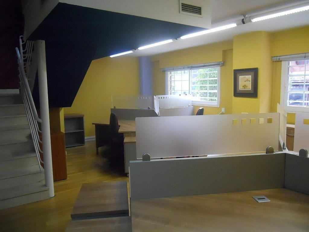 Oficina en alquiler en calle Dr Esquerdo, Estrella en Madrid - 245914473