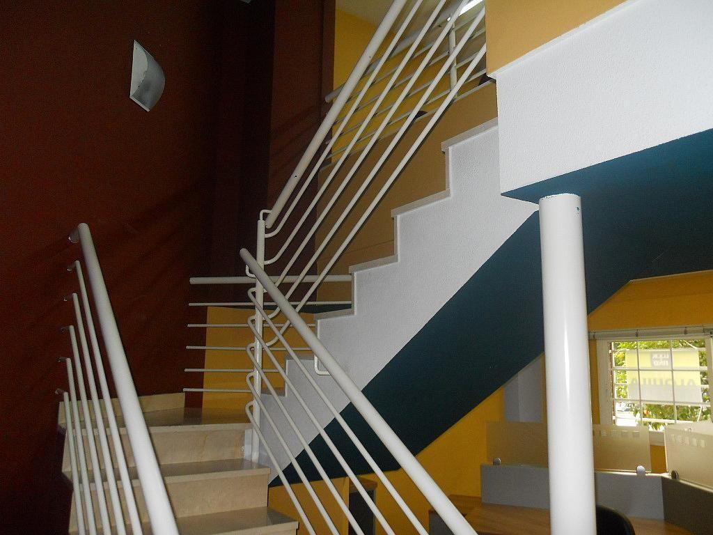 Oficina en alquiler en calle Dr Esquerdo, Estrella en Madrid - 245914476