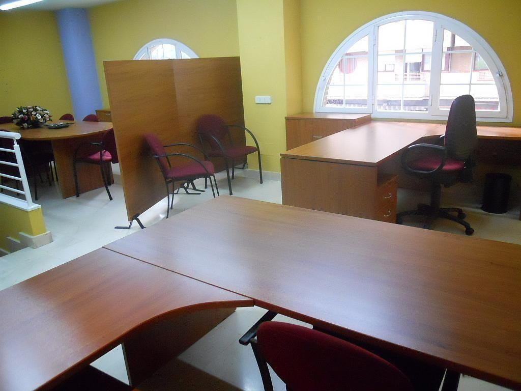 Oficina en alquiler en calle Dr Esquerdo, Estrella en Madrid - 245914479