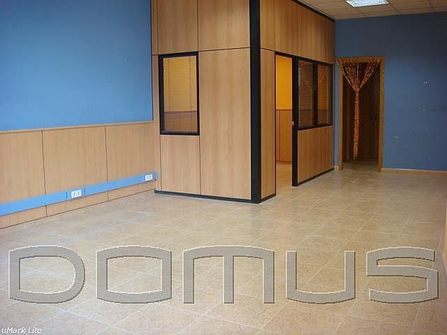 Detalles - Local comercial en alquiler en Sant Cugat del Vallès - 242704519