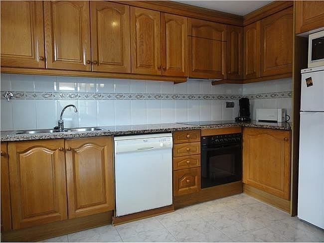 Casa en alquiler de temporada en Calonge - 336180935