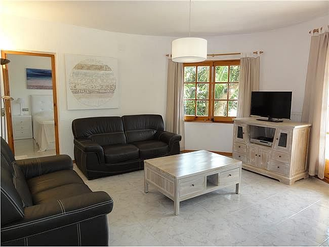 Casa en alquiler de temporada en Calonge - 336180947