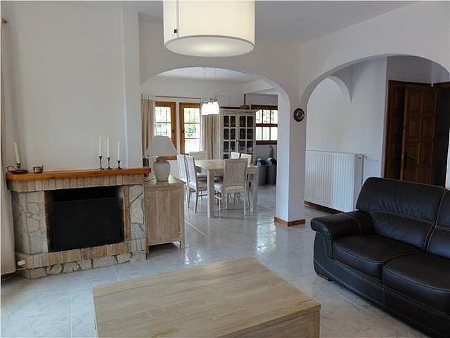 Casa en alquiler de temporada en Calonge - 336180950