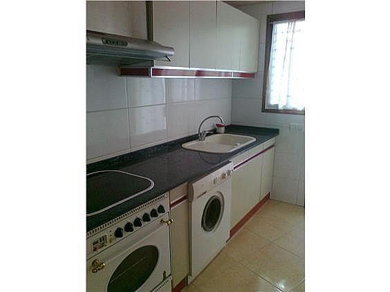 Piso en alquiler en Lleida - 302651761