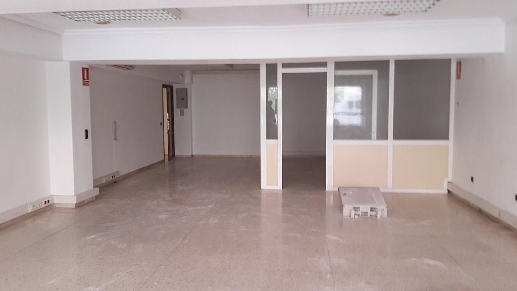 Oficina en alquiler en paseo Torres Villarroel, Labradores en Salamanca - 329122121