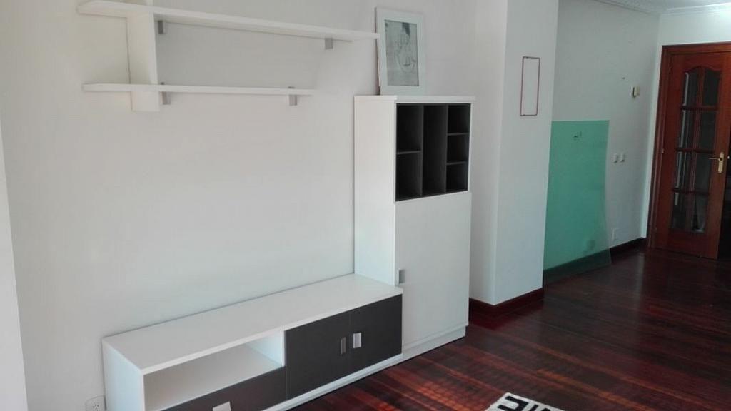 Foto - Piso en alquiler en calle Menéndez Pelayo, Centro en Santander - 355115039