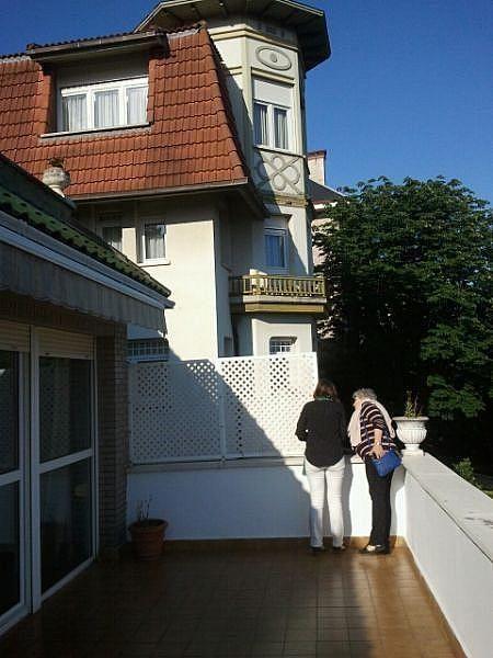 Foto - Piso en alquiler en calle Menéndez Pelayo, Centro en Santander - 355115138
