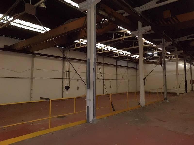 Foto - Nave industrial en alquiler en calle Isla del Óleo, Santander - 218572884