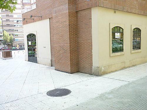 Piso en alquiler en Delicias en Zaragoza - 219908769