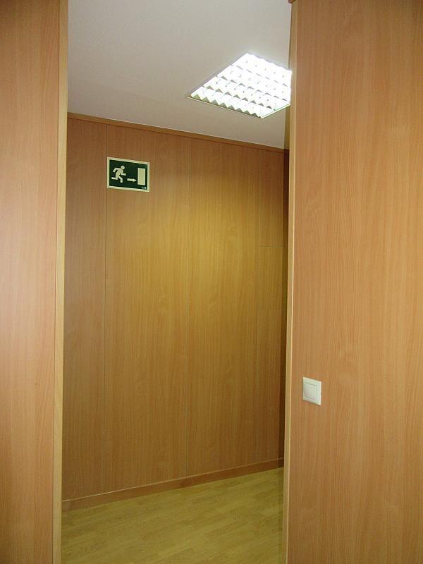 Local en alquiler en Plaza de toros en Zaragoza - 238052665