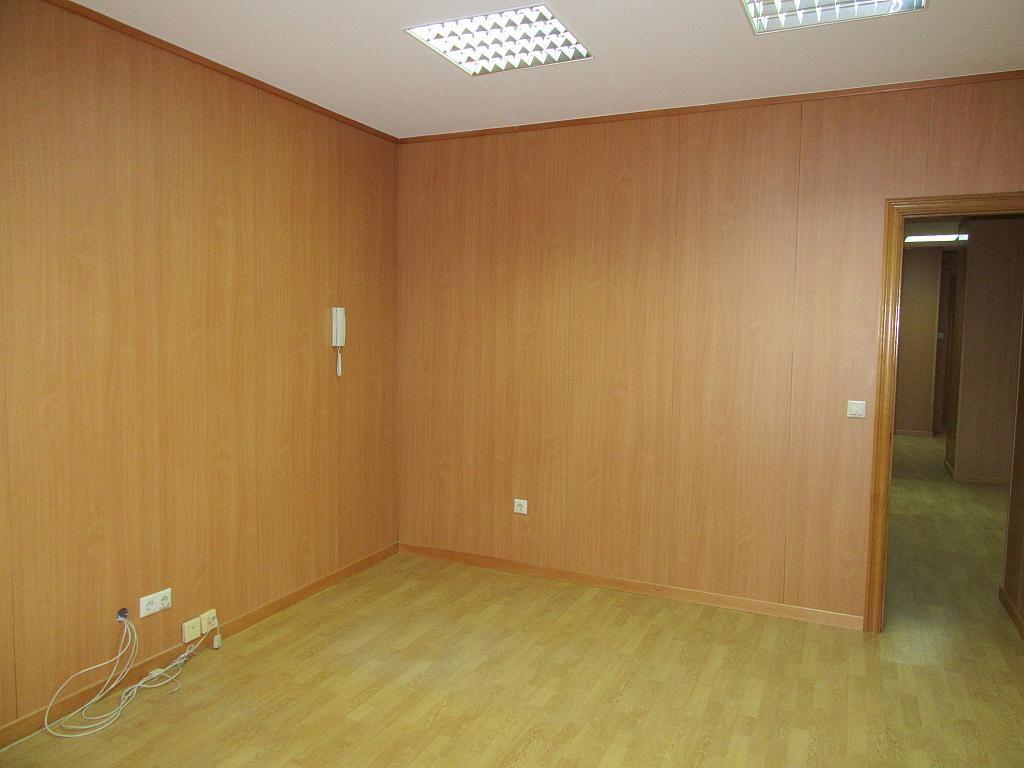 Local en alquiler en Plaza de toros en Zaragoza - 238052675