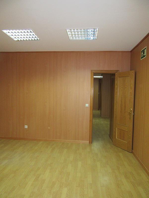 Local en alquiler en Plaza de toros en Zaragoza - 238052678