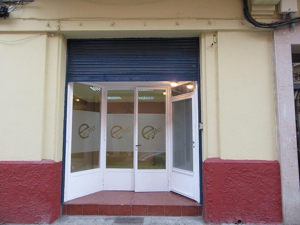 Local en alquiler en Plaza de toros en Zaragoza - 238052684