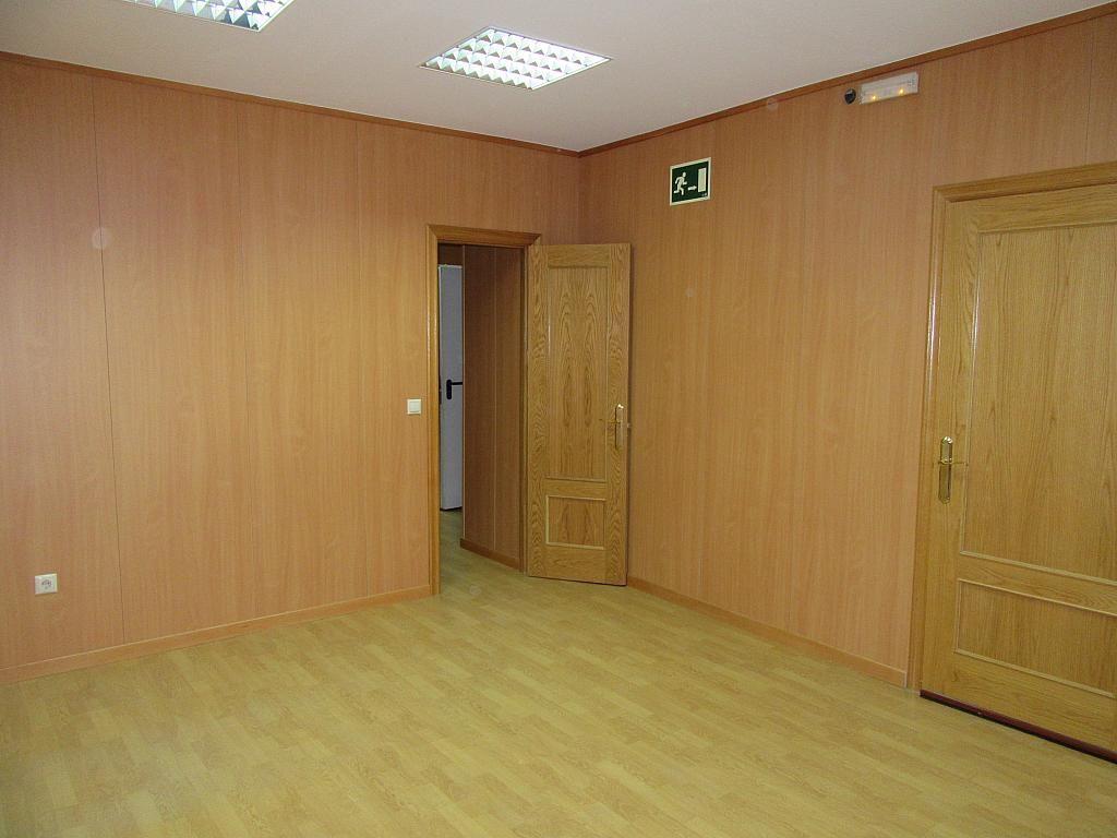 Local en alquiler en Plaza de toros en Zaragoza - 238052689