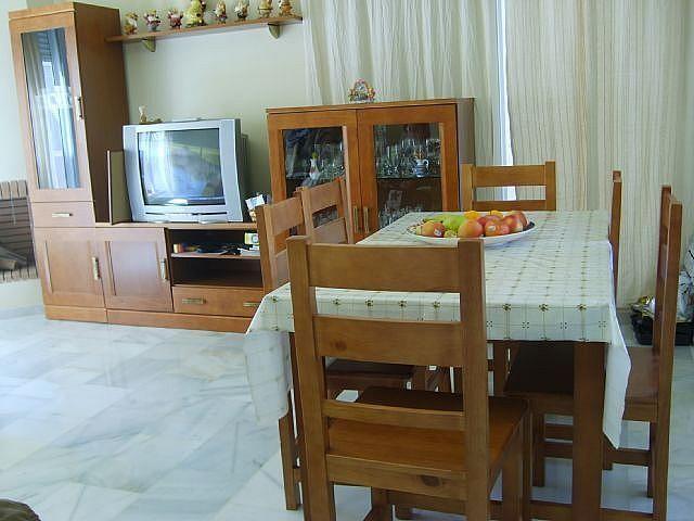Chalet en alquiler de temporada en calle Reina Sofía, Costa Ballena en Rota - 128603825
