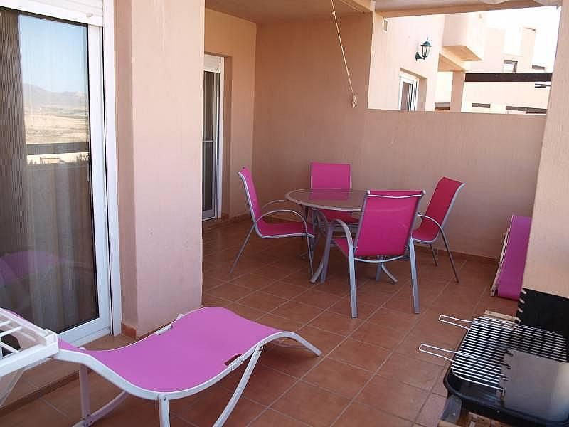 Foto - Piso en alquiler en calle Condado de Alhama, Alhama de Murcia - 315410700