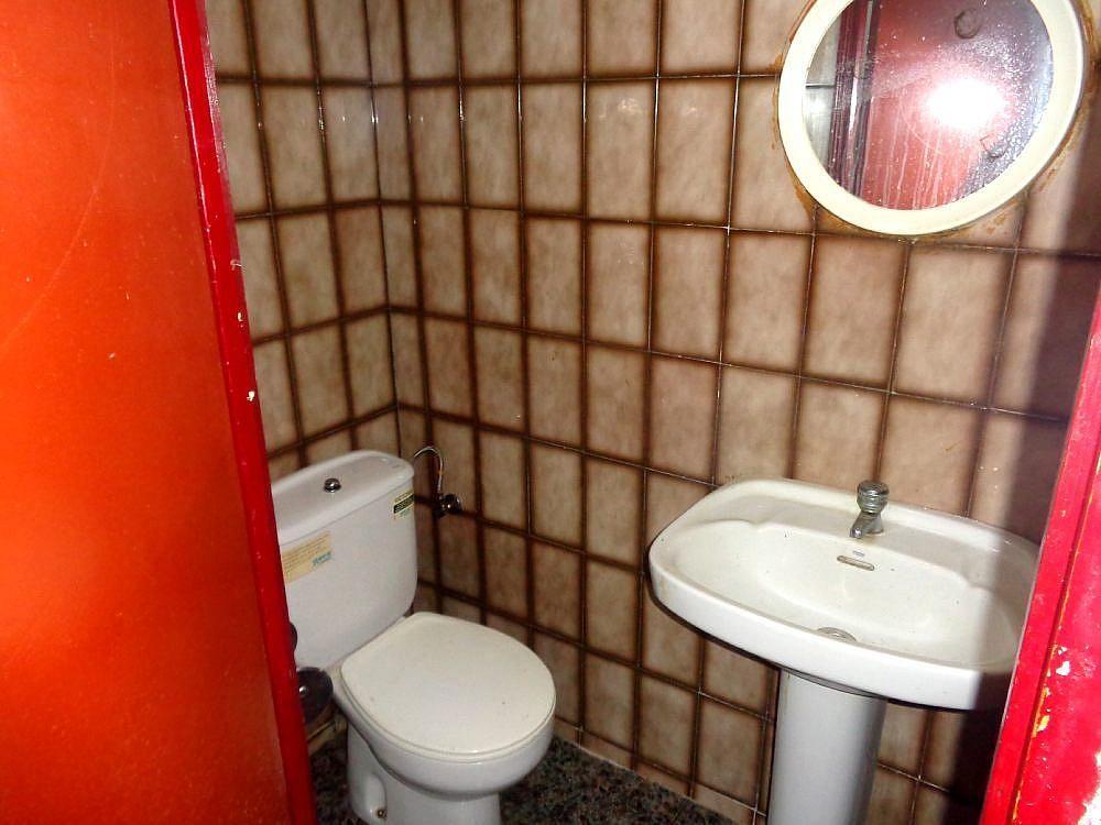 Baño - Local comercial en alquiler en La Avanzada-La Cueva en Fuenlabrada - 198385546