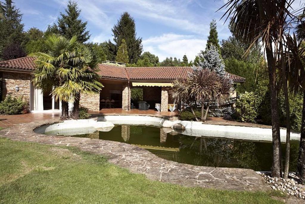 Casa en alquiler en Teo - 355316744