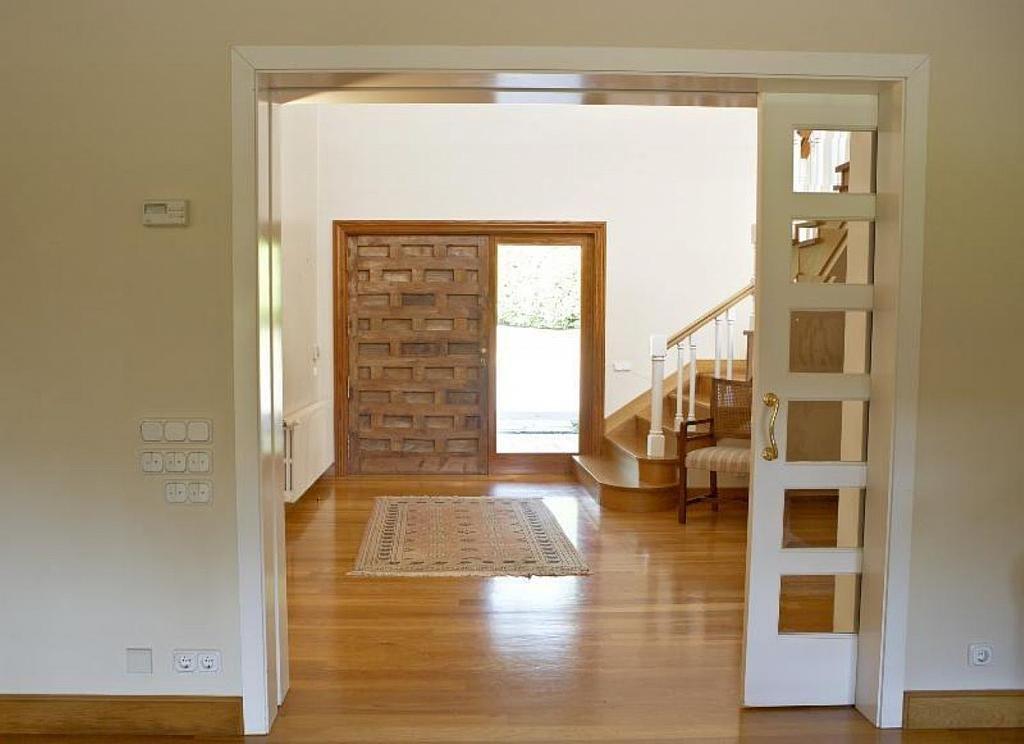 Casa en alquiler en Teo - 355316753