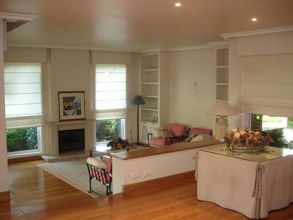 Casa en alquiler en Teo - 355316813