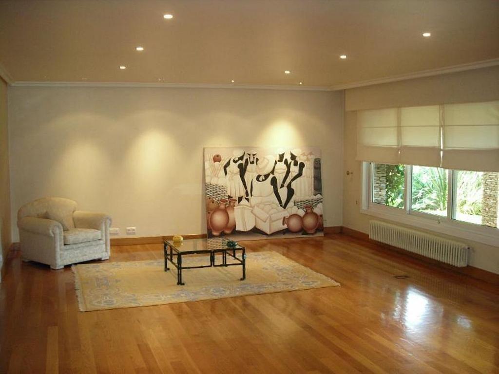 Casa en alquiler en Teo - 355316816
