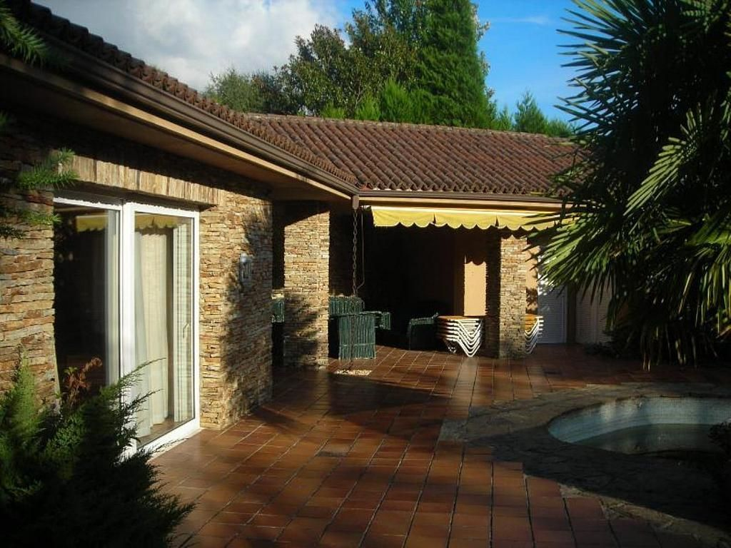 Casa en alquiler en Teo - 355316831