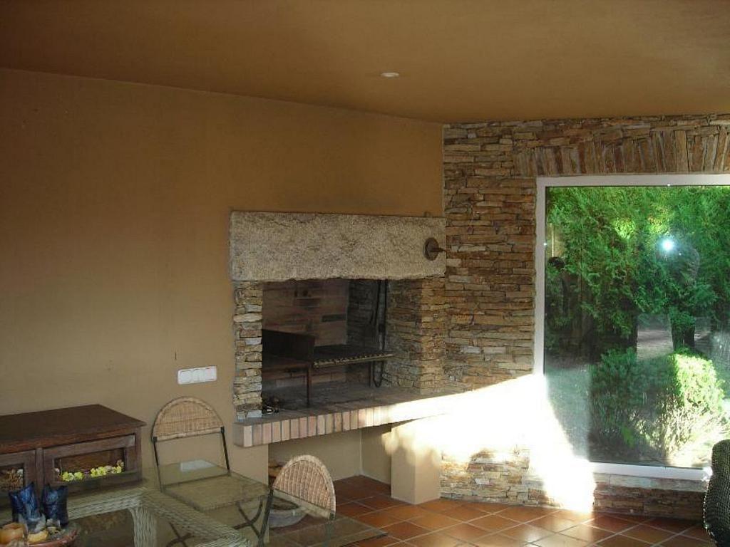 Casa en alquiler en Teo - 355316834