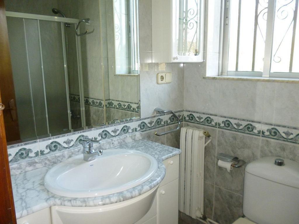 Piso en alquiler en Santiago de Compostela - 355320608