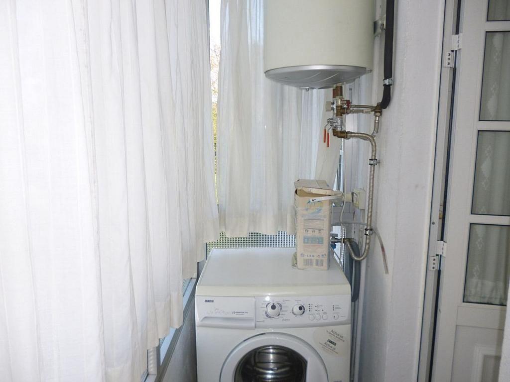 Piso en alquiler en Santiago de Compostela - 355320641