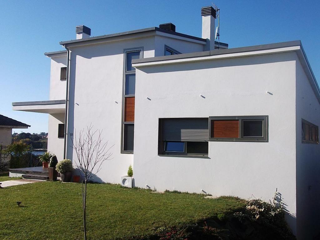 Casa en alquiler en Boiro - 355325429