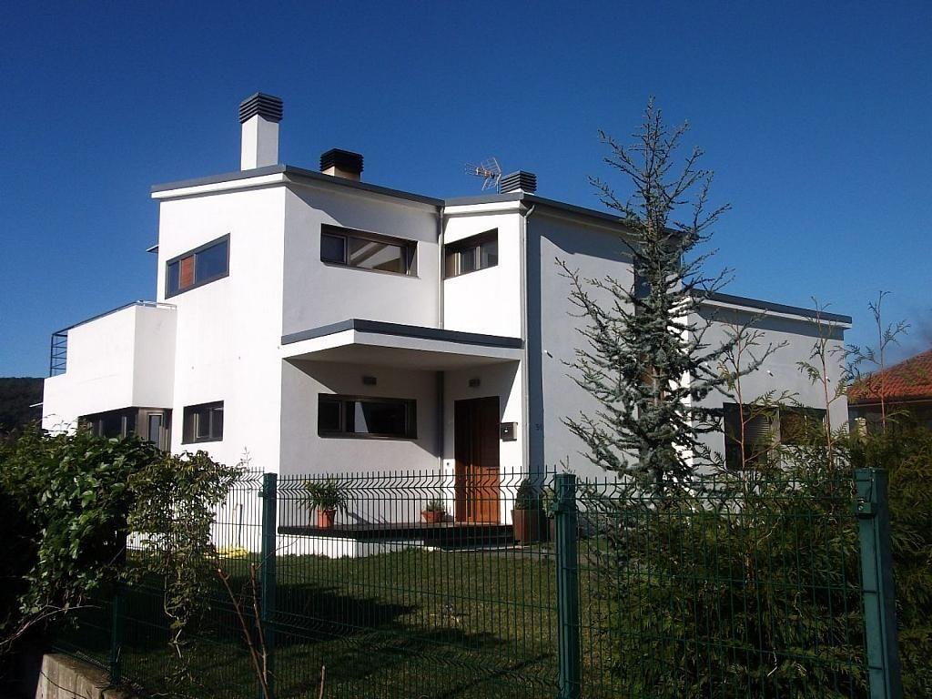 Casa en alquiler en Boiro - 355325432