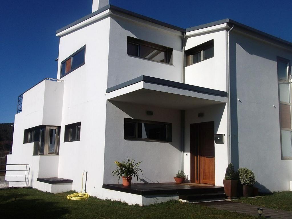 Casa en alquiler en Boiro - 355325435