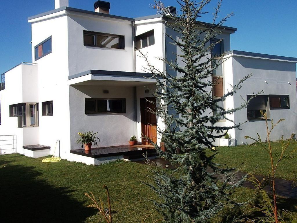 Casa en alquiler en Boiro - 355325441