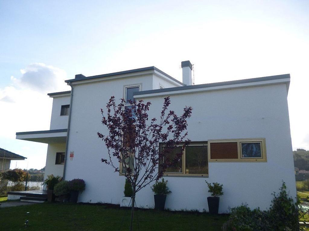 Casa en alquiler en Boiro - 355325444