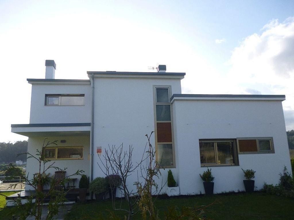 Casa en alquiler en Boiro - 355325447