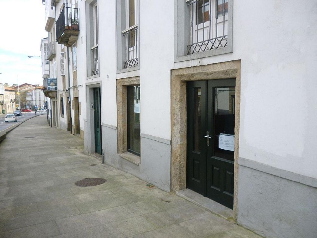 Local comercial en alquiler en Santiago de Compostela - 355319999