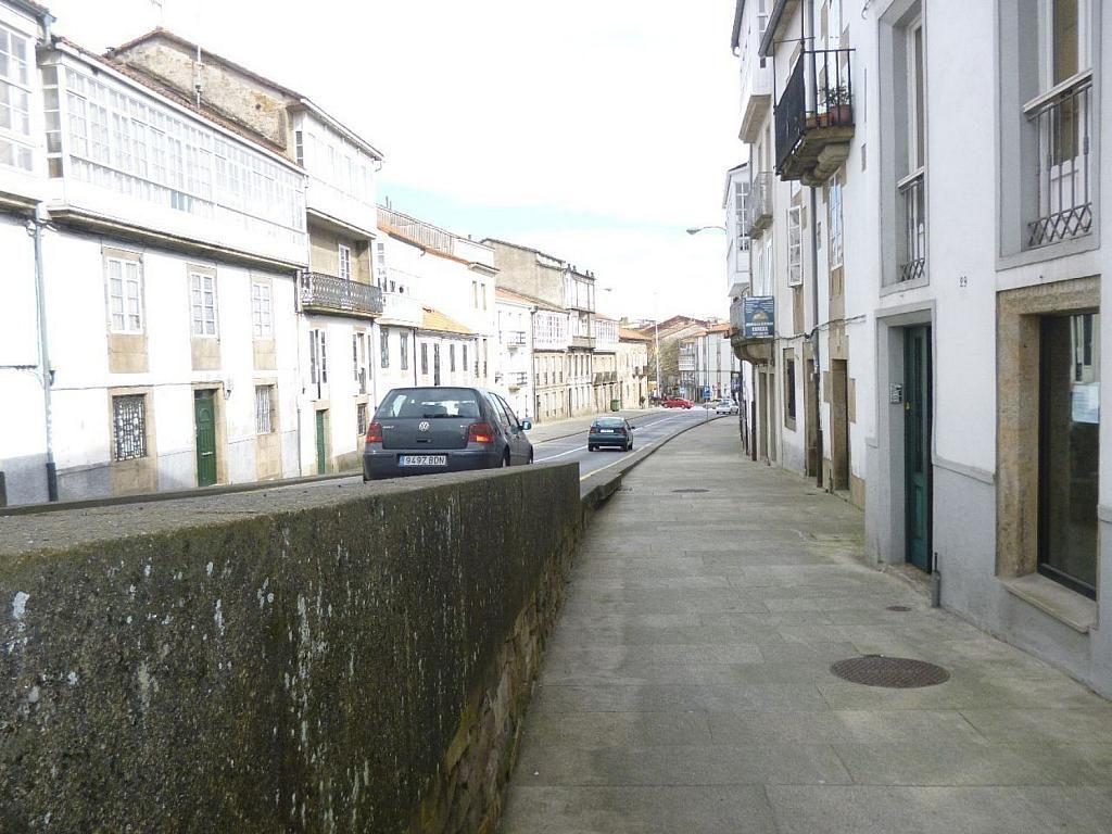 Local comercial en alquiler en Santiago de Compostela - 355320002
