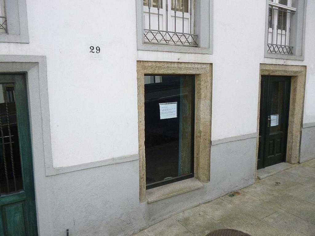 Local comercial en alquiler en Santiago de Compostela - 355320005