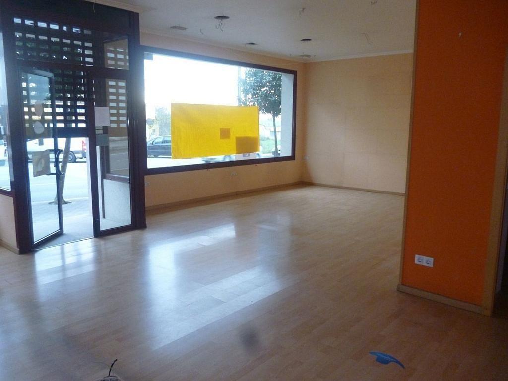 Local comercial en alquiler en Teo - 355327469