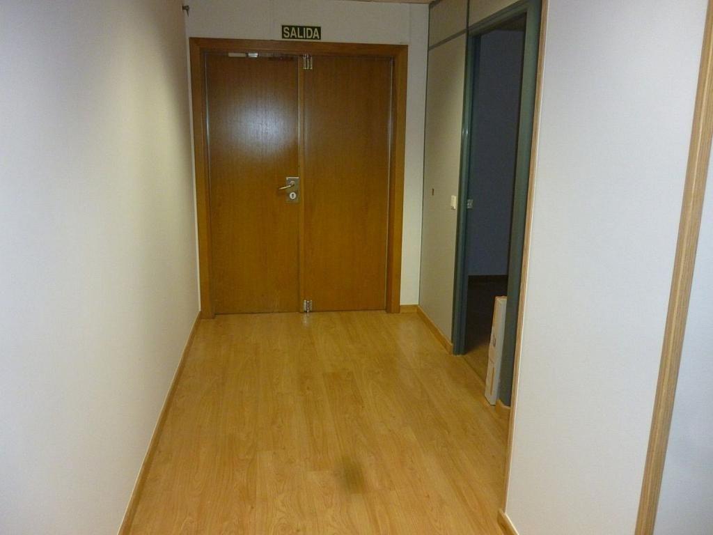 Oficina en alquiler en Santiago de Compostela - 355328576