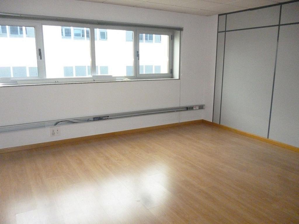 Oficina en alquiler en Santiago de Compostela - 355328591