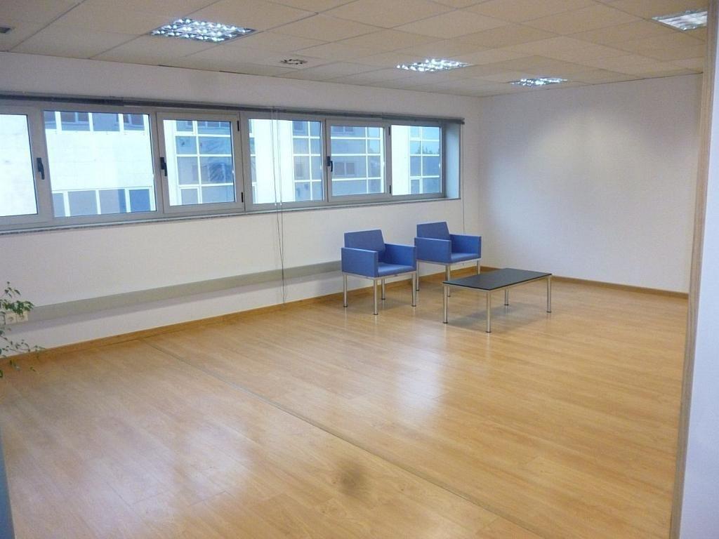 Oficina en alquiler en Santiago de Compostela - 355328609