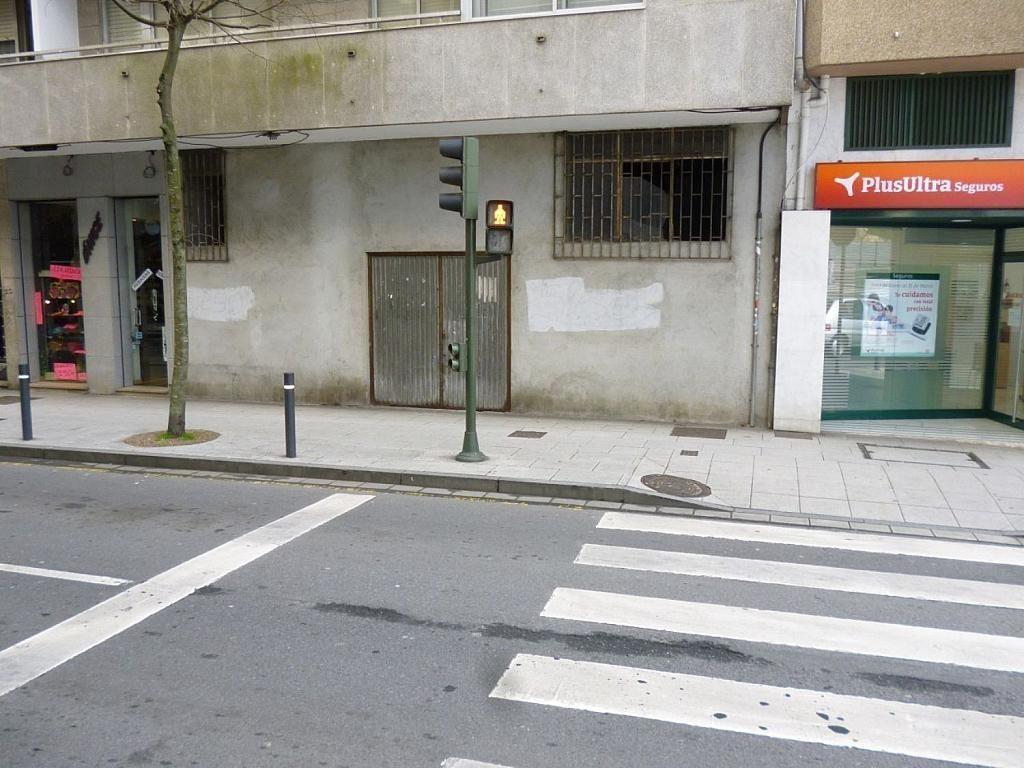 Local comercial en alquiler en Santiago de Compostela - 355315733