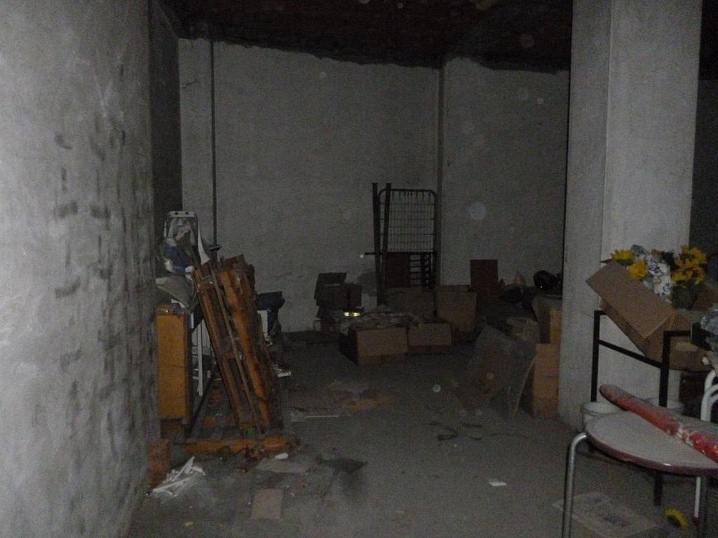 Local comercial en alquiler en Santiago de Compostela - 355315739