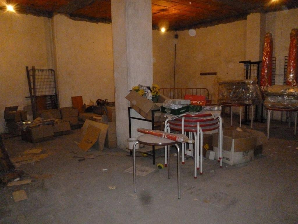 Local comercial en alquiler en Santiago de Compostela - 355315742