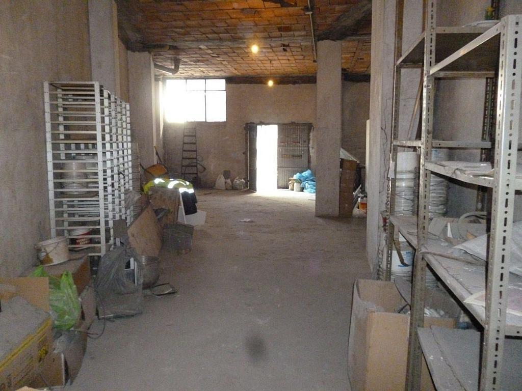 Local comercial en alquiler en Santiago de Compostela - 355315745