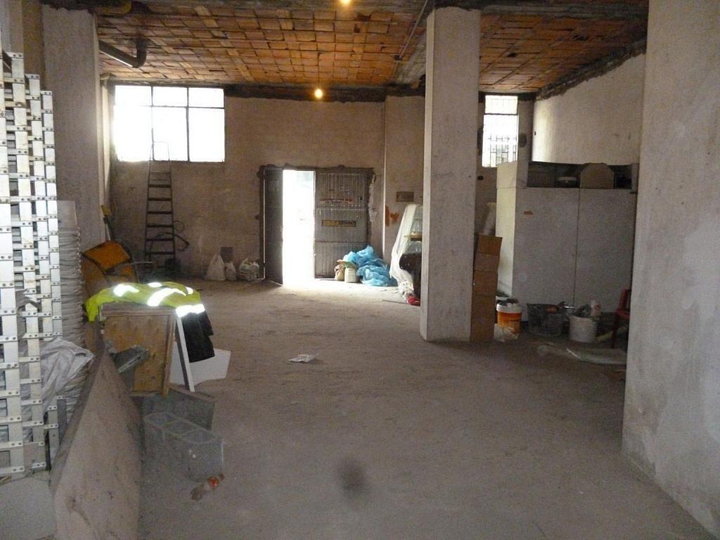 Local comercial en alquiler en Santiago de Compostela - 355315748