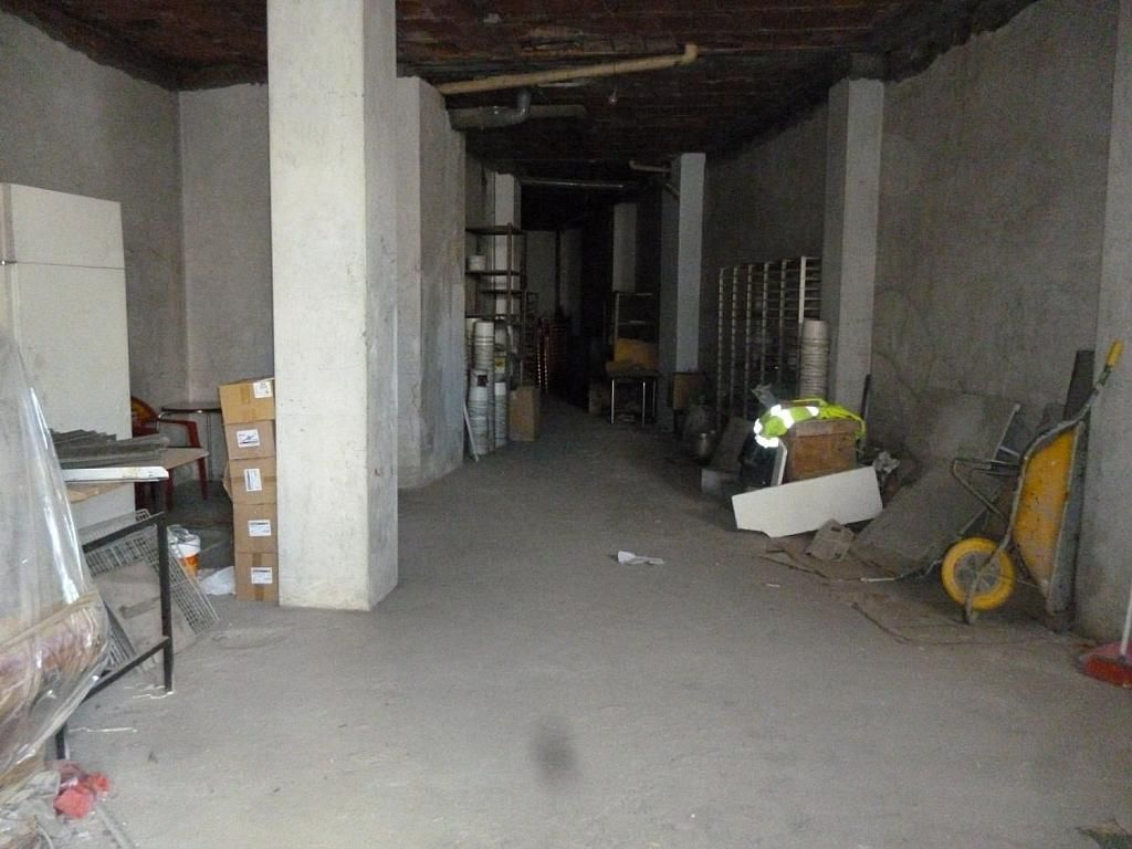 Local comercial en alquiler en Santiago de Compostela - 355315751
