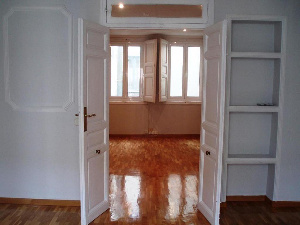 Piso - Piso en alquiler en Salamanca en Madrid - 257561994